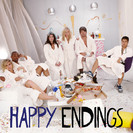 Happy Endings: You Snooze, You Bruise