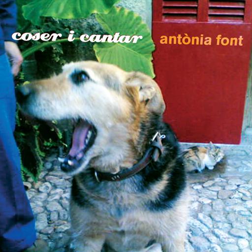 Coser i Cantar Antònia Font