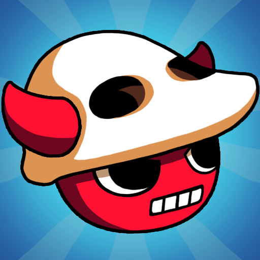 HELLKID : hook & jump - JustNine Co. Ltd