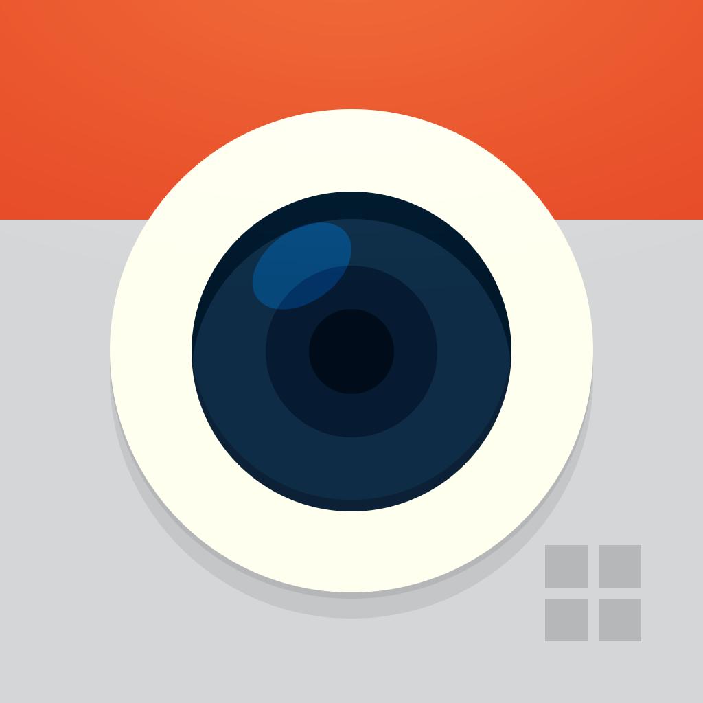 Retrica App